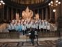 Sound of Joy zingt in Parijs